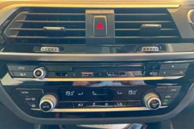 Used 2019 BMW X3 xDrive20d M Sport auto