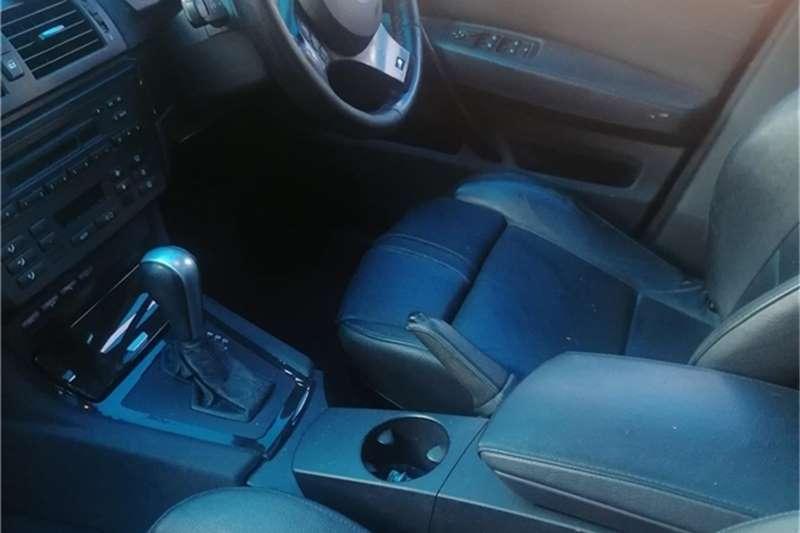 2008 BMW X3