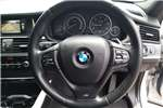 BMW X4 M COMPETITION 2014