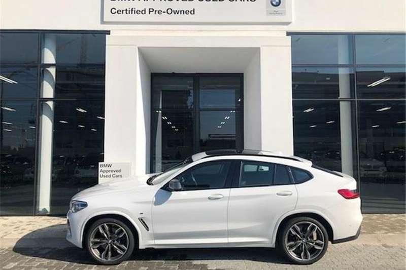 Bmw X4 For Sale In Gauteng Auto Mart