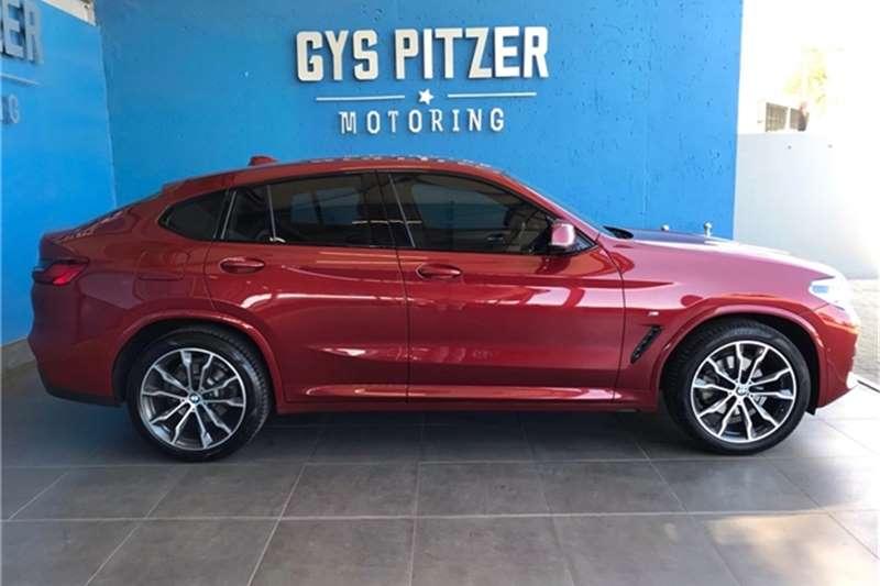 Used 2019 BMW X4