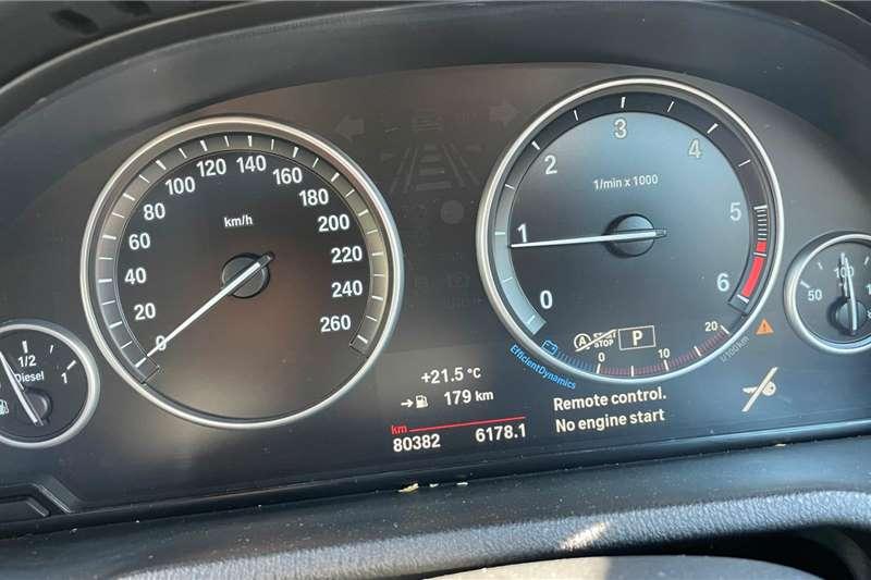 Used 2016 BMW X4 xDRIVE20d xLINE
