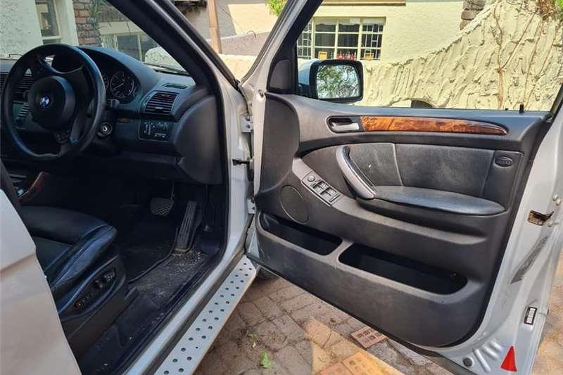 Used 0 BMW X5