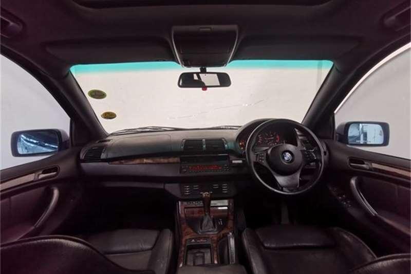 Used 2004 BMW X5
