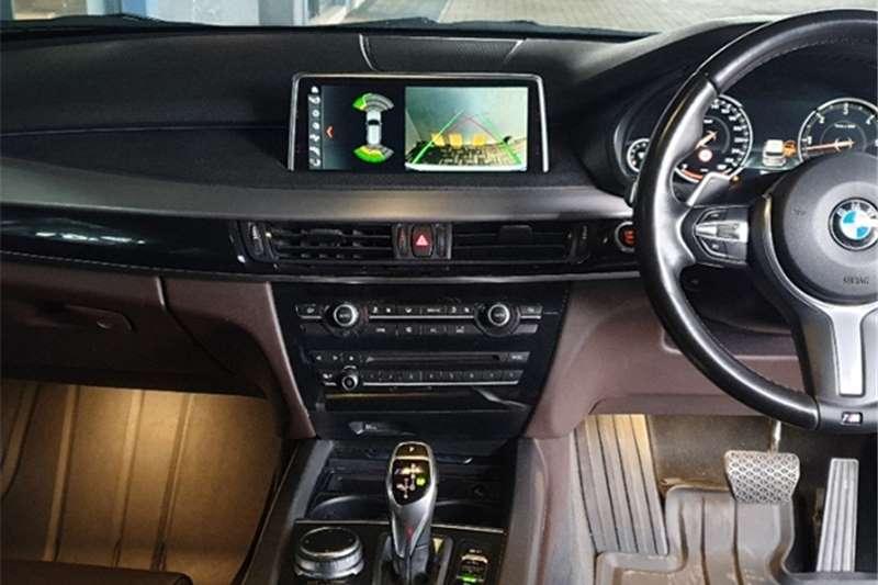 Used 2019 BMW X5 M50d