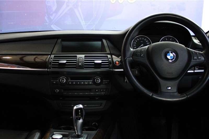 Used 2008 BMW X5