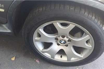BMW X5 xDrive25d 2005