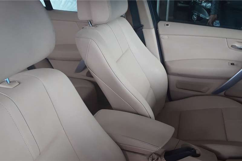 BMW X5 xDrive25d 2008