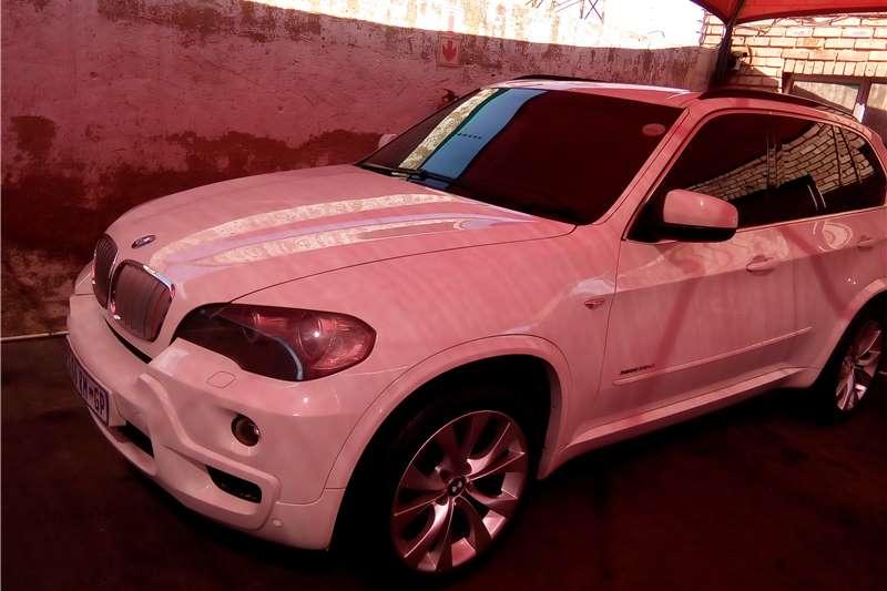 BMW X5 xDrive25d 2009