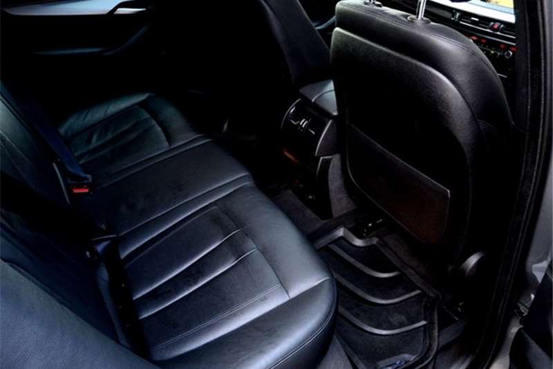 BMW X5 xDRIVE25d DESIGN PURE A/T (F15) 2016