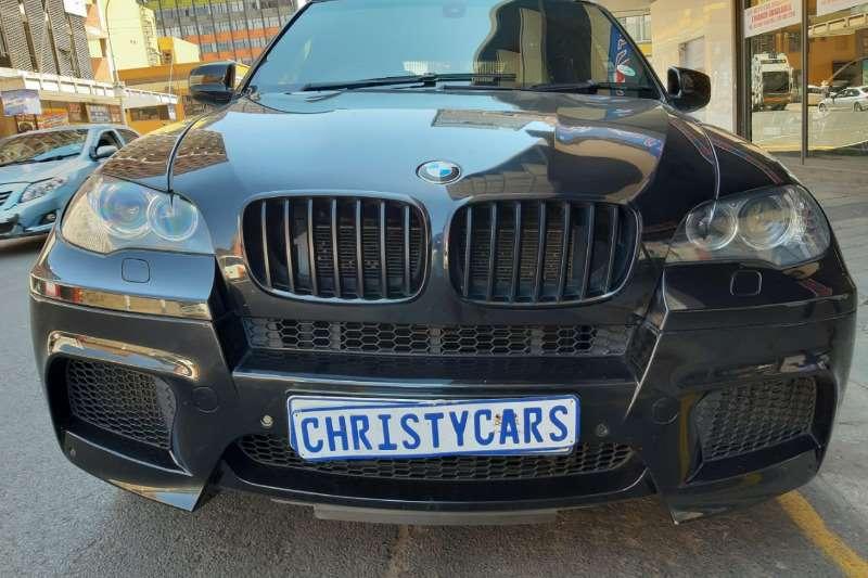 BMW X5 xDrive25d M Sport 2012