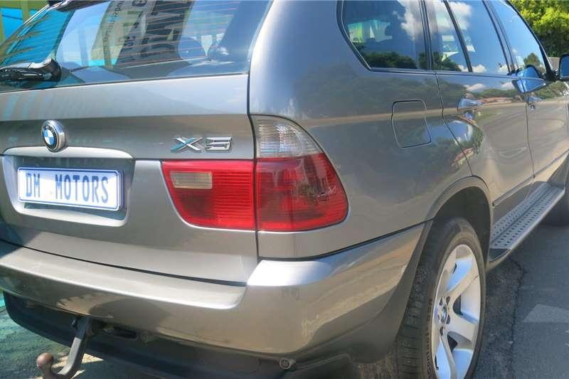 Used 2006 BMW X5 xDrive30d