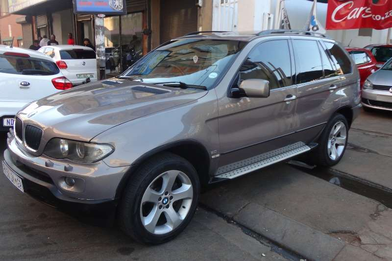 Bmw X5 Xdrive30d For Sale In Gauteng Auto Mart