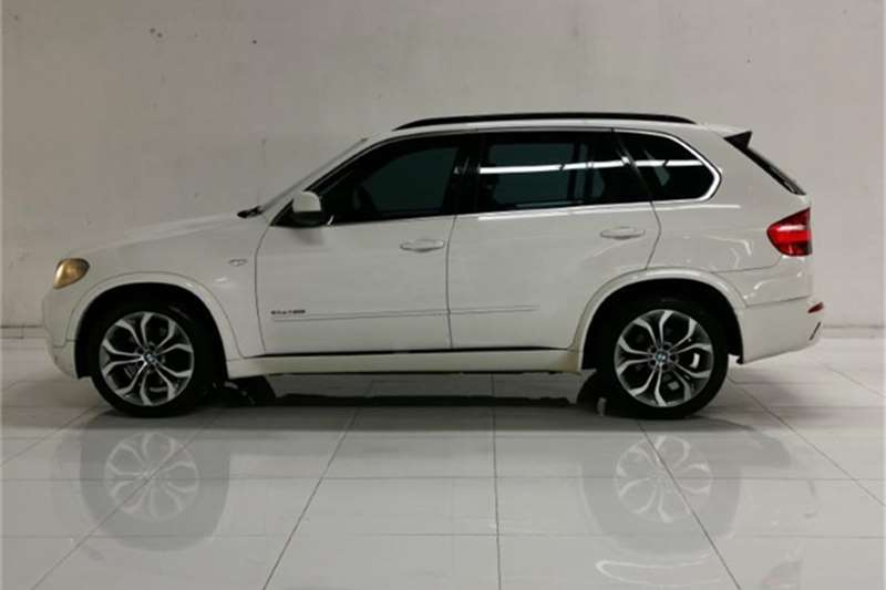 Used 2009 BMW X5