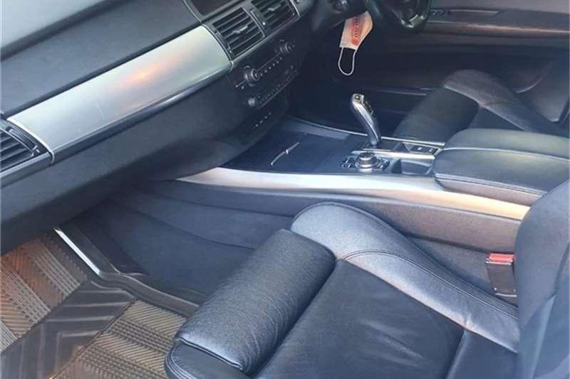 BMW X5 xDrive30d 2011