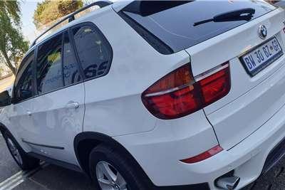 Used 2012 BMW X5 xDrive30d