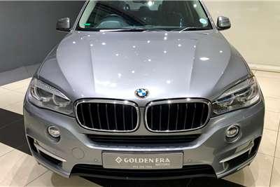 BMW X5 xDrive30d 2014