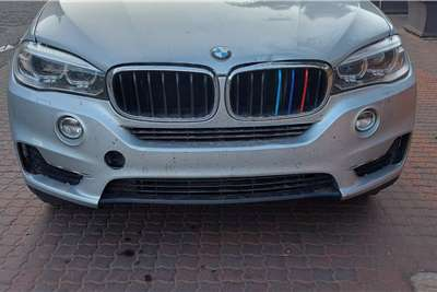 Used 2016 BMW X5 xDrive30d