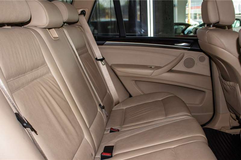 BMW X5 xDrive30d Dynamic Auto 2011
