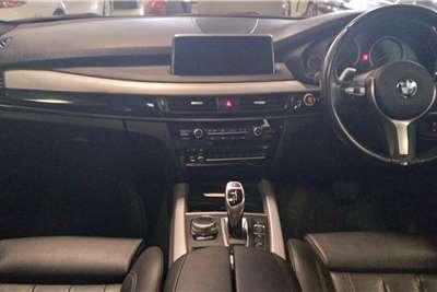BMW X5 xDrive30d Exterior Design Pure Excellence 2017
