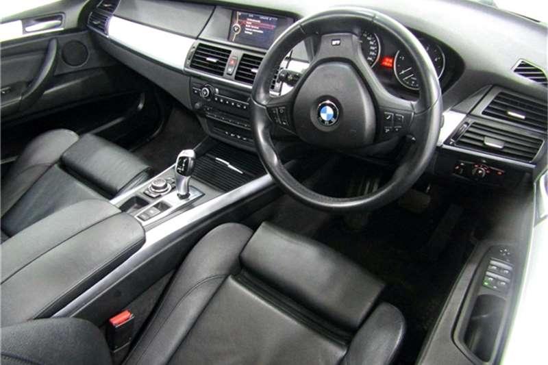 Used 2011 BMW X5