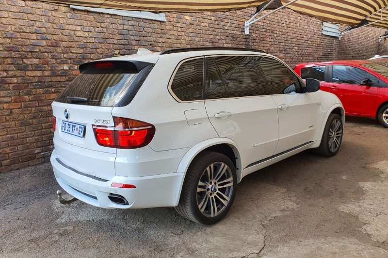 Bmw X5 X5 Xdrive30d M Sport For Sale In Gauteng Auto Mart