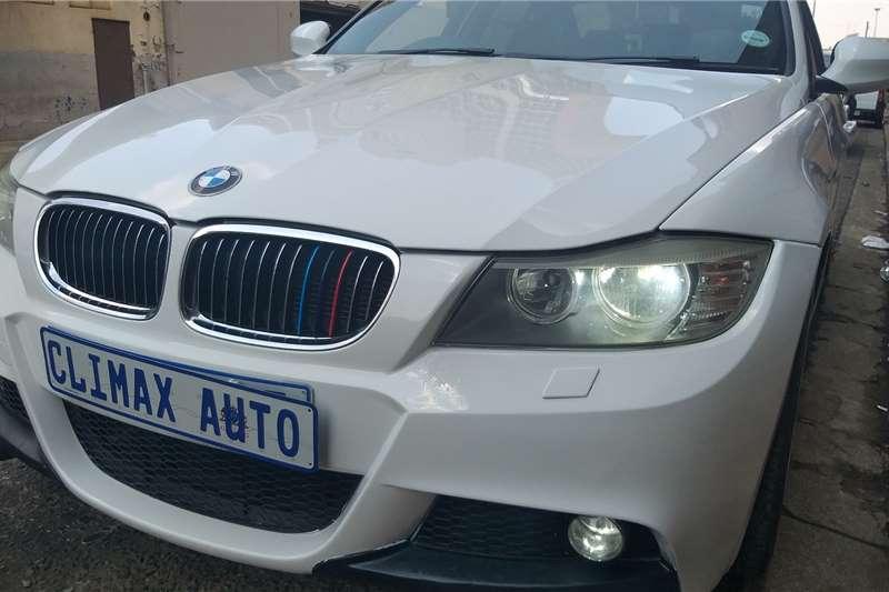 BMW X5 xDrive30d M Sport 2012