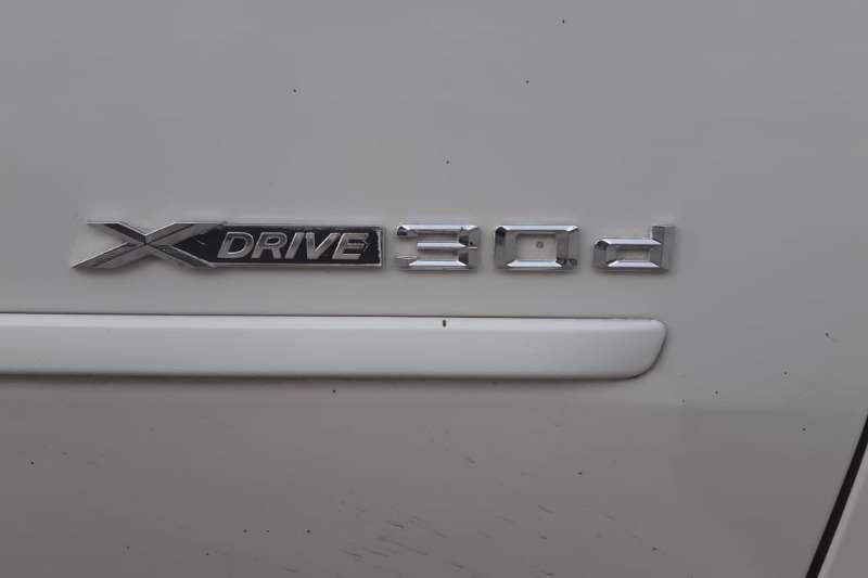 2013 BMW X5 X5 xDrive30d M Sport