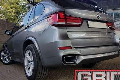 BMW X5 xDrive30d M Sport 2015