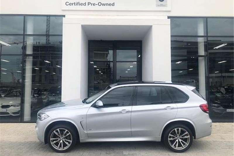 BMW X5 xDrive30d M Sport 2016