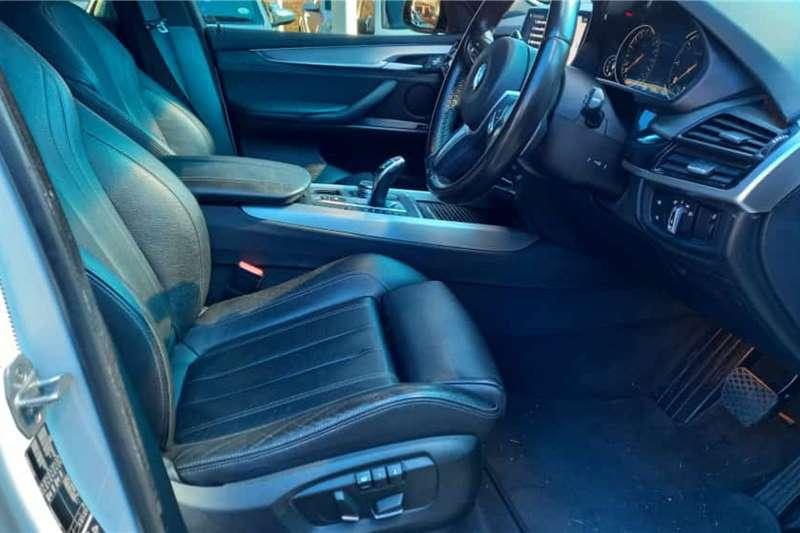 2018 BMW X5 X5 xDrive30d M Sport