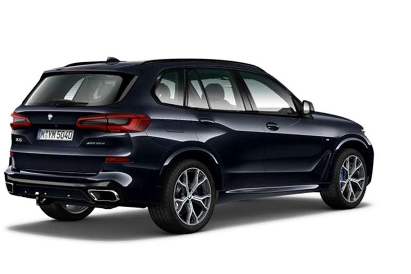 BMW X5 xDRIVE30d M SPORT 2019