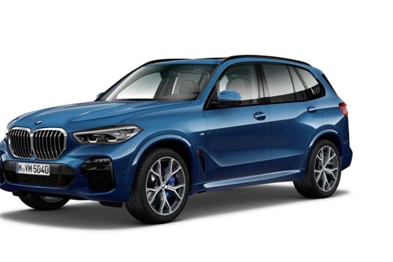 BMW X5 xDRIVE30d M SPORT 2020