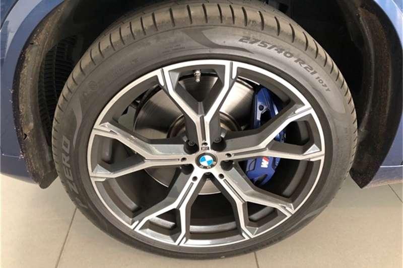 Used 2020 BMW X5 xDRIVE30d M SPORT