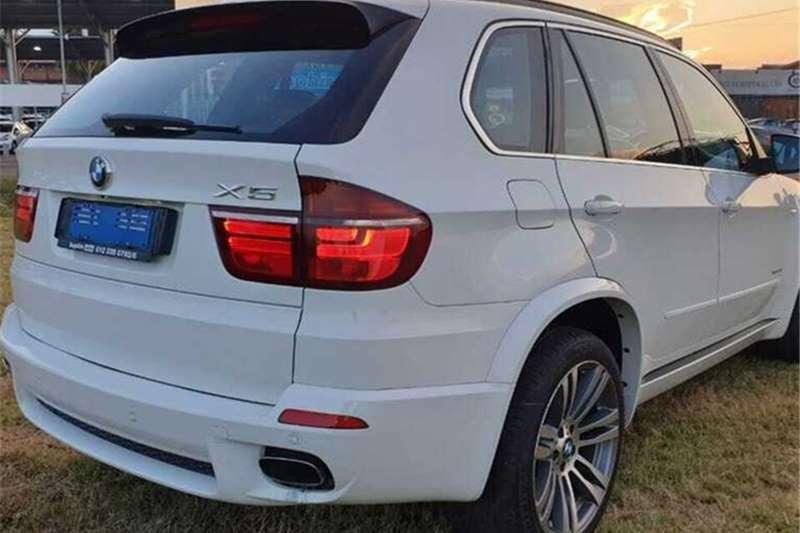 Used 2012 BMW X5