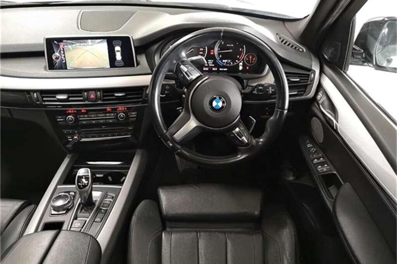 Used 2014 BMW X5