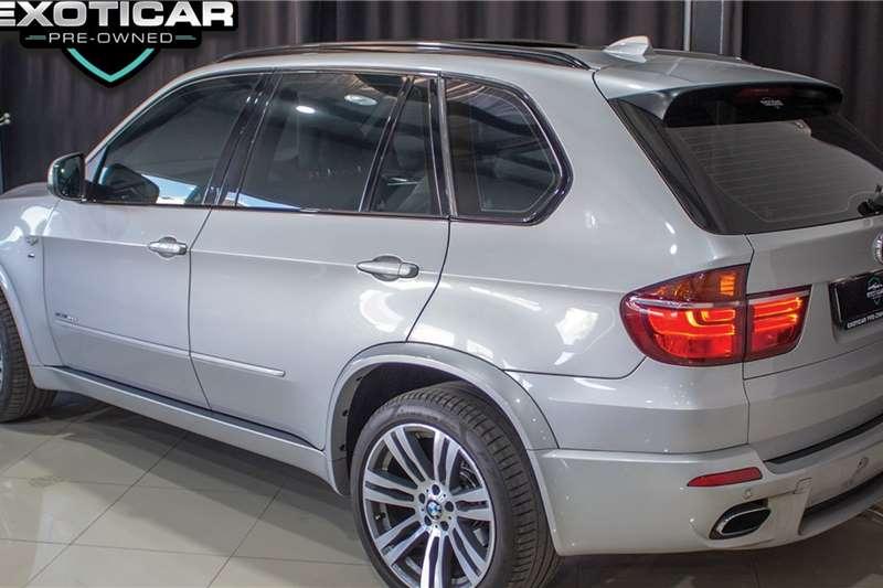 Used 2013 BMW X5