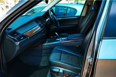 BMW X5 xDRIVE30d xLINE A/T 2007