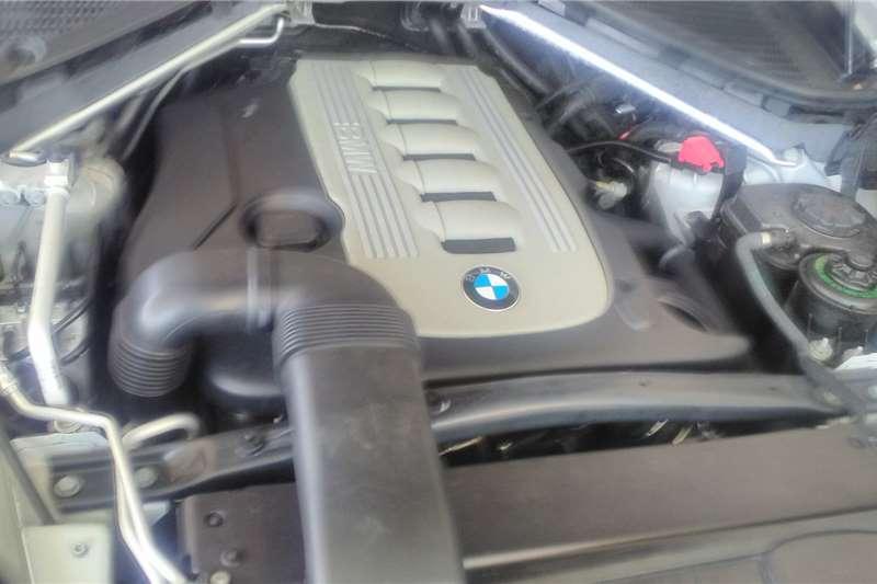 BMW X5 xDRIVE30d xLINE A/T 2009