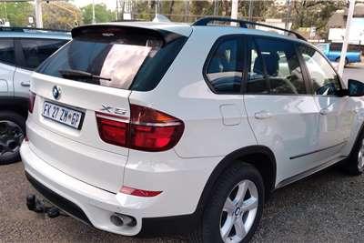 BMW X5 xDRIVE30d xLINE A/T 2011