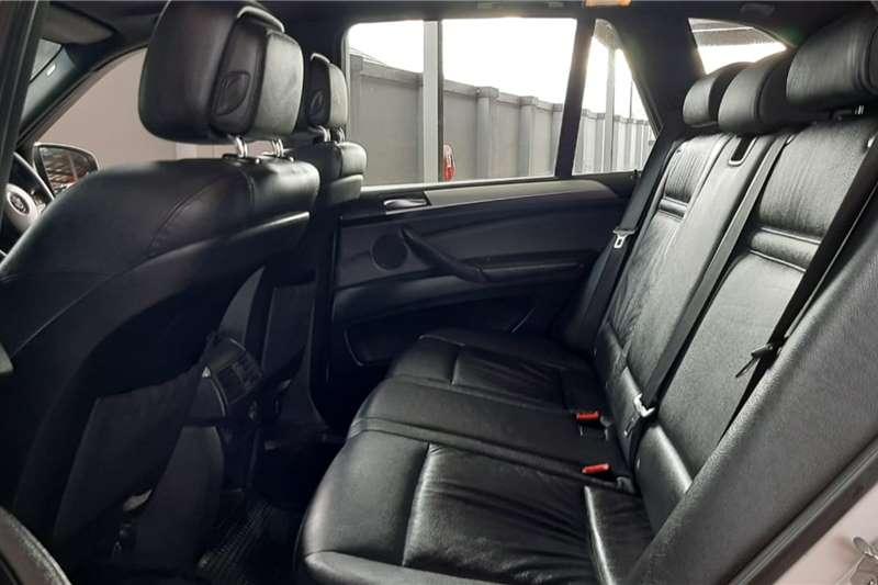 Used 2011 BMW X5 xDRIVE30d xLINE A/T
