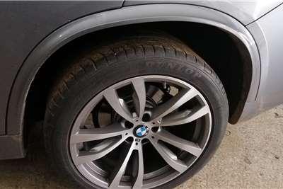 Used 2016 BMW X5 xDRIVE30d xLINE A/T