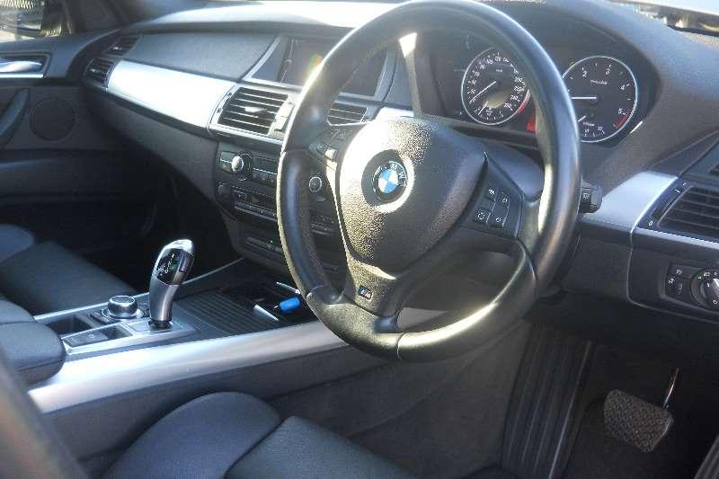 BMW X5 xDrive35 Twin Turbo Diesel 2010