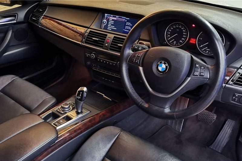2012 BMW X5 X5 xDrive40d