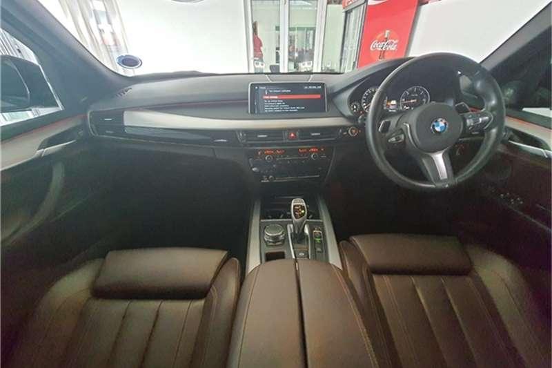 Used 2018 BMW X5