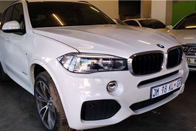 BMW X5 xDrive50i Exterior Design Pure Excellence 2015