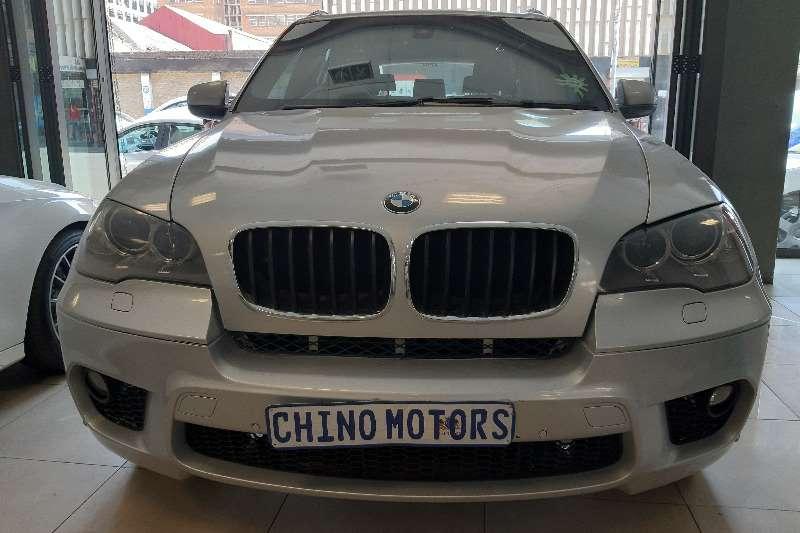 BMW X5 xDrive50i M Sport 2010
