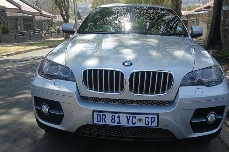 Used 2009 BMW X6