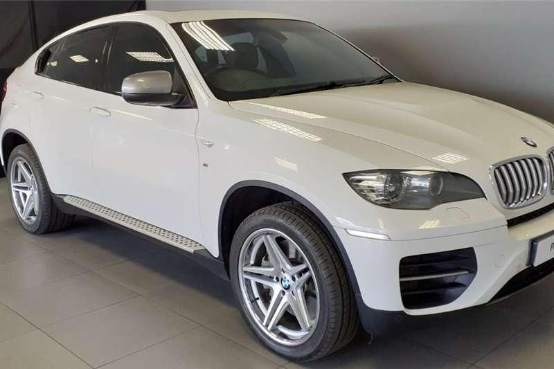 BMW X6-M 2013