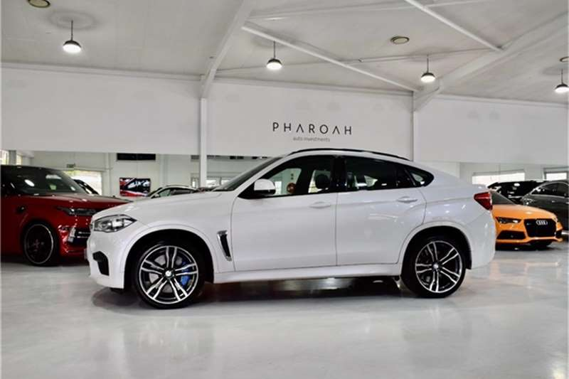 Bmw Cars X6 For Sale In South Africa Auto Mart